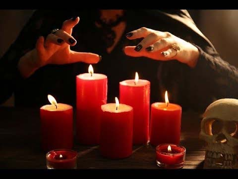 How to Cast a Love Spell in 5 Simple Steps