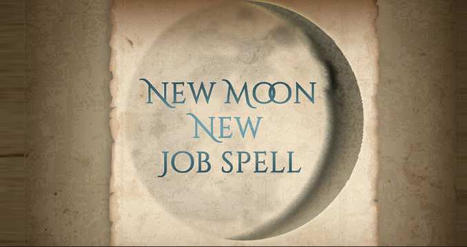 powerful-job spells
