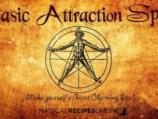 ATTRACTION SPELLS