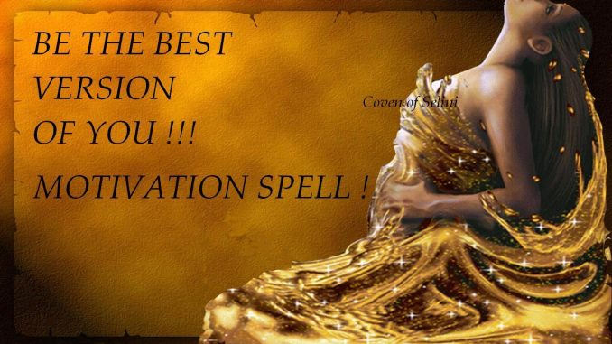 Motivation Spell, spell for motivation and energy, spell to get things done, magical herbs for motivation, spell to stop being lazy, wiccan motivation spells, candle color for motivation, motivation incantation, spell to motivate someone